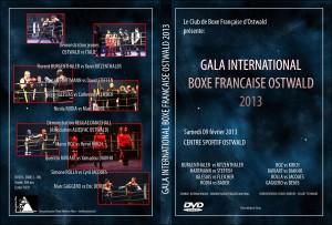 Pochettes DVD Gala Boxe 2013 (v3)