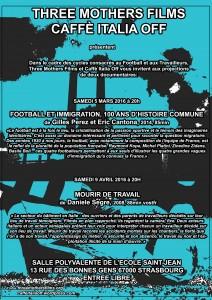 Foot-et-immigration+Mourir-de-Travail-affiche