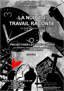Notte del lavoro narrato-3 edition (Muguet)-V3